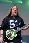 Jeff Hanneman    1964 - 2013