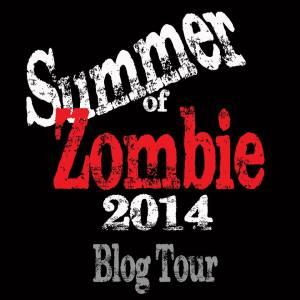 SummerZombie Shirt Front